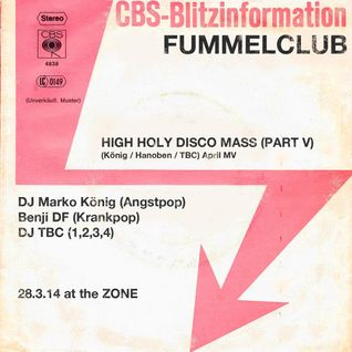 fummelclub promo mix 02, spring 2014