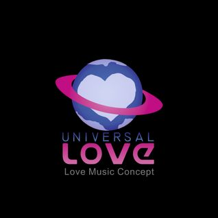 Universal Love Radioshow 28th March 2012
