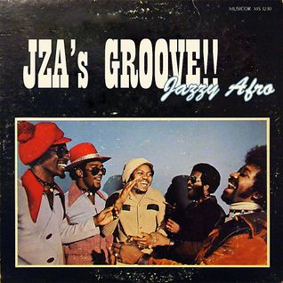 「JZA's GROOVE!!」