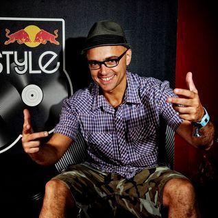 DJ Uve - Spain - National Final