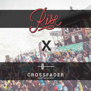 Rise X Crossfader Competition - Ben Rainey