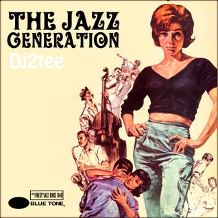 The Jazz Generation