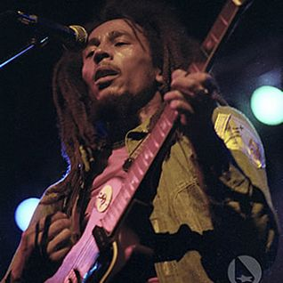 Bob Marley & The Wailers - 1978-05-25 Orpheum Theater, Madison, WI  (Early Set) Soundboard