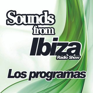 Sounds from Ibiza 2014 Part 1(Semana 39) 55 Min