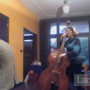 Lazy Sofa sessie - Tinus Koorn Trio