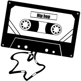 Tape hip-hop first-series 2/20