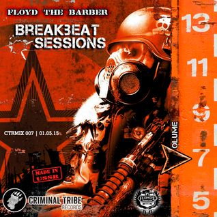Floyd the Barber – Breakbeat sessions (Vol 7)