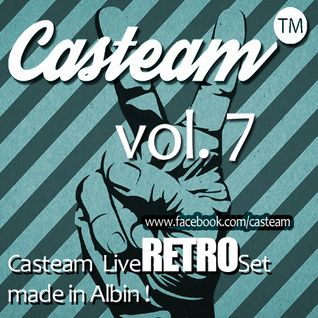Casteam Live Retro Set Made in Albin vol.7