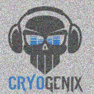 Cryogenix Unprotected Sets Guest Mix Vol VIII