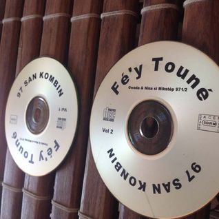 97 SAN KONBIN - FèY TOUNé (2001) CD2