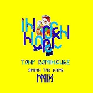 Bjork - Innocence (Tony Dominguez Simian The Game Remix)