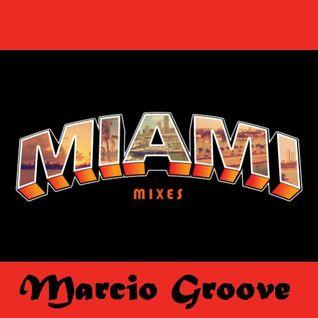Miami Mix Summer 2013