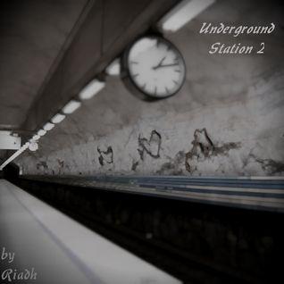 Underground Station 2