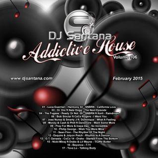 Addictive House V106 (02-2015)