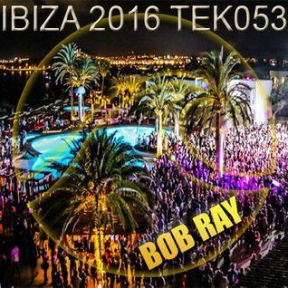 Ibiza 2016 TEK053