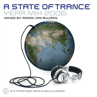 A State of Trance Episode 281 (Yearmix 2006)