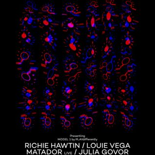 Richie Hawtin - Live @ Mixmag Live at Output (NYC, USA) - 29.11.2016