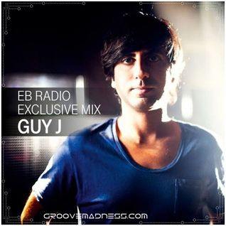 EB Radio Presents - Guy J