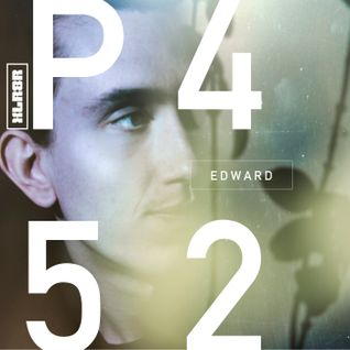 XLR8R Podcast 452: Edward