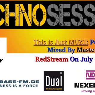 This is JUsT MuzIk Podcast #01 Live Mix @Cuebase.Fm.De