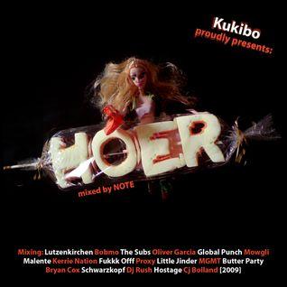 HOER mix 2009