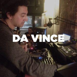 Da Vince • DJ set • LeMellotron.com