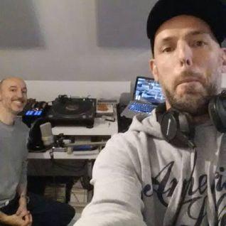 0711 Radio Show #3 mit DJ Emilio & DJ Friction