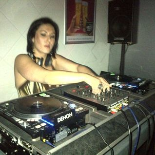 Miss D'Mina Live at Club @ 27Dec13
