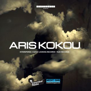 Aris Kokou Presents The Intersperse - Submission  Radio Show