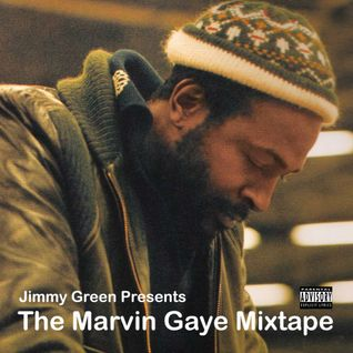The Marvin Gaye Mixtape
