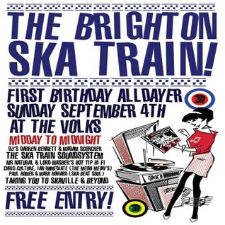 25/08/16 Ska-Beat-Soul Radio Show