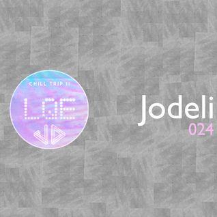 LQE024: Jodeli (Chill Trip II)