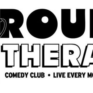 Group Therapy Comedy Club @ Gorilla Manchester (Uni work - Jan 2013)