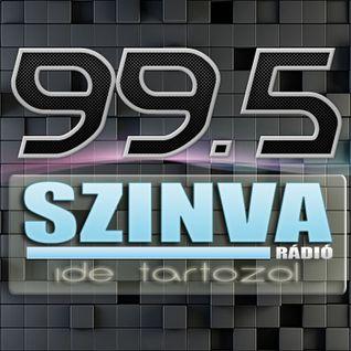 "PrimePulse - Live @ Szinva Radio (Miskolc,HUN) ""minimix"" 2014.04.27."