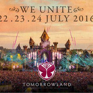 Armin van Buuren @ Tomorrowland 2016 (Boom, Belgium) – 22.07.2016 [FREE DOWNLOAD]