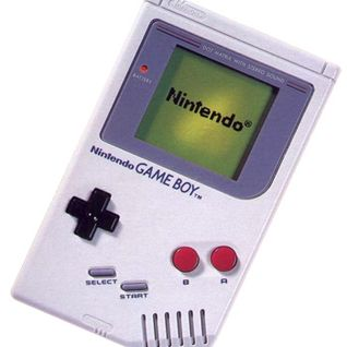 Mikee's Gameboy