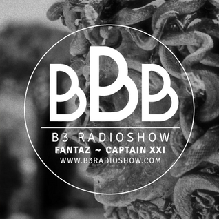 B3 Show #201 / Dj Paypal, Mefjus, Len Faki, Calibro35