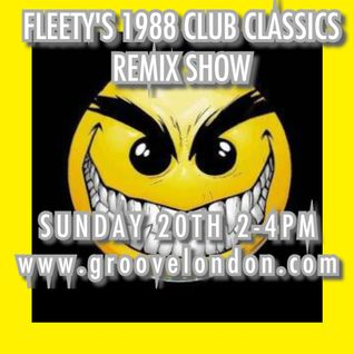 FLEETY'S 2HR 1988 CLASSIC HOUSE REMIX SHOW MP3 20.09.15 2:00:28 20/09/2015