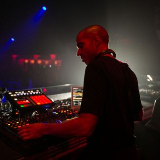 Chris Liebing: ENTER.Week 13, Main (Space Ibiza, September 25 2014)