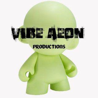 VA 050 DJ Vibe Aeon Live on 4 Decks! 04/20/14 (Liquid Drum n' Bass Master Mix)