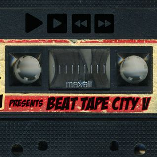 Beat Tape City : Tape V