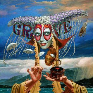 Garofalo - Groove MMXII