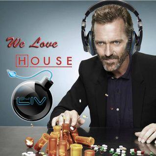 Dj Liv | Dr. House - Episode: #1