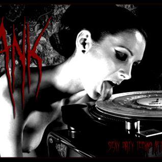 Dj Krank - Sexy Dirty Techno Afterparty 17-05-2014