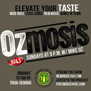 Ozmosis - 09.30.12