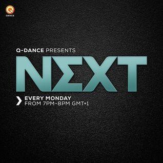 Q-dance Presents: NEXT by Stormerz   Episode 111