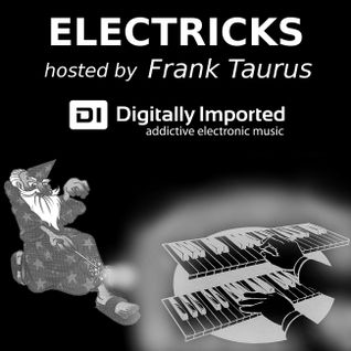 Electricks 016 (March 2014)