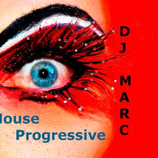 DJ Marc - House-Progressive (2011-11-19)