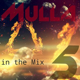 Mulla InTheMix Vol. FIVE