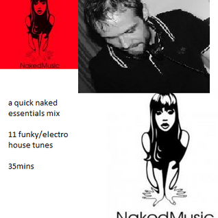 Naked Music Essentials mix